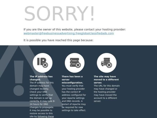 freebusinessadvertising.freeglobalclassifiedads.com