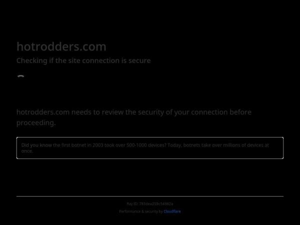 hotrodders.com