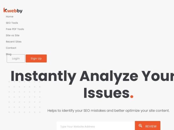 kwebby.com