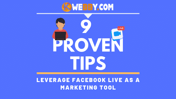 facebook-live-marketing-tool